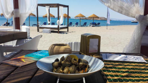 El Gollerón Beach Club, Cartagena