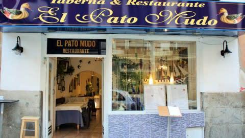 El Pato Mudo, Madrid