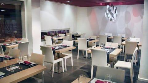 Líos Restaurant - Martín González, Massanassa