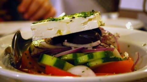 Tsindos Greek Restaurant, Melbourne