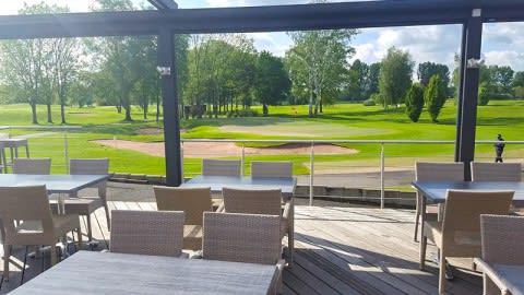 Restaurant du Golf Le 19, La Wantzenau
