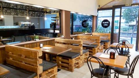 Burger Grill, Zaragoza