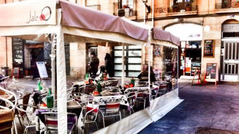 Jaleo Bar, Barcelona