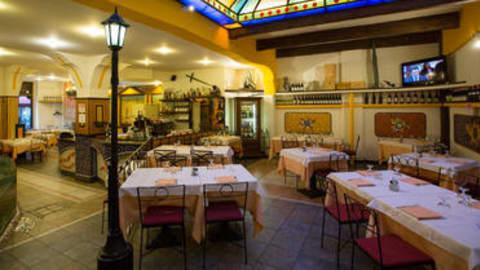Area Nova, Turin