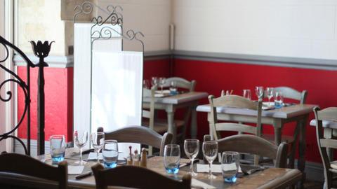 L'Argentin Grill, Marseille