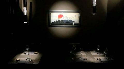 Kisaki Ramen & Sushi, Rome