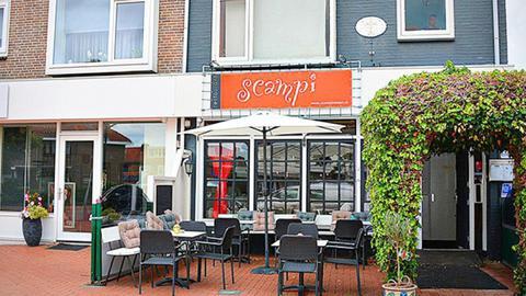 Scampi Velsen, Velsen-Noord