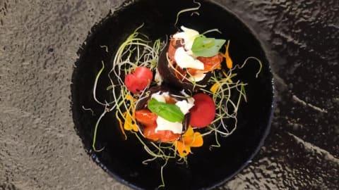 Diner, Treviso