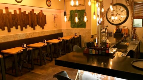 Leandre Gastro - Bar, Alella