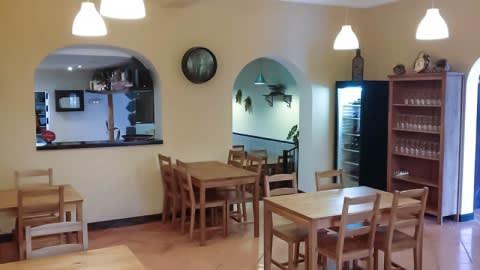 El Rincón de Tula, Sta Úrsula