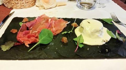 Enoteca San Daniele da Serafino, Torreglia