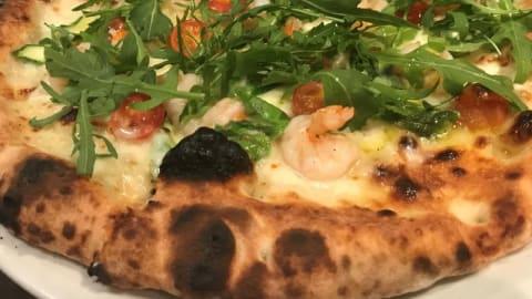 Cappello Pizzeria, Balmain East