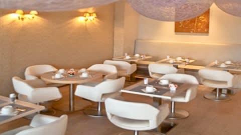 Restaurant LMB - Grand Tonic Hotel Marseille, Marseille