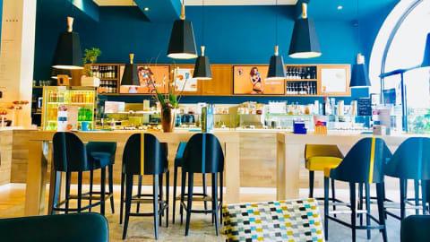 FrenchCafé, Nice
