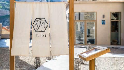 Tabi, Marseille