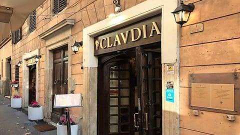 Clavdia, Rome
