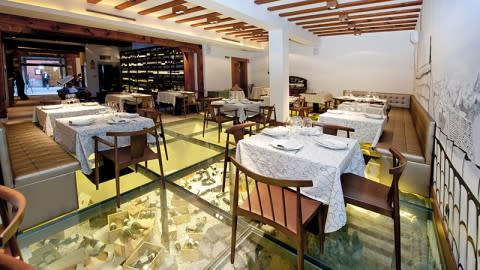 Hotel Posada del León de Oro, Madrid