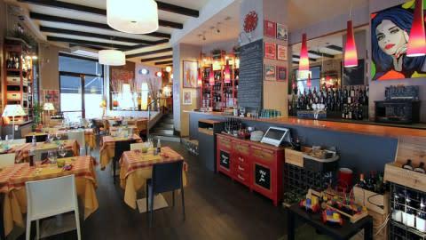 Skuisito Steakhouse, Milan