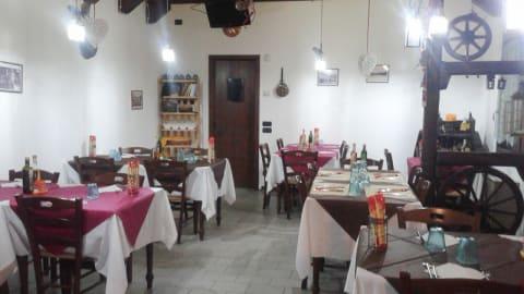 Los Mejores Restaurantes Terraza De Carbonera Thefork