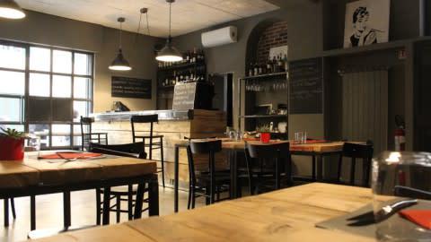 Onionsoup75 Factory Café, Milan