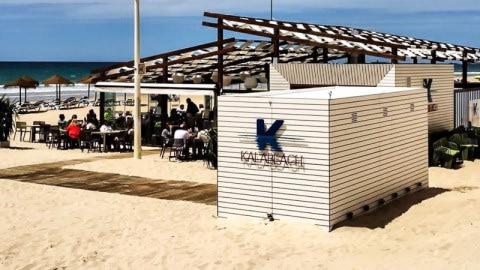 Kalabeach, Cádiz