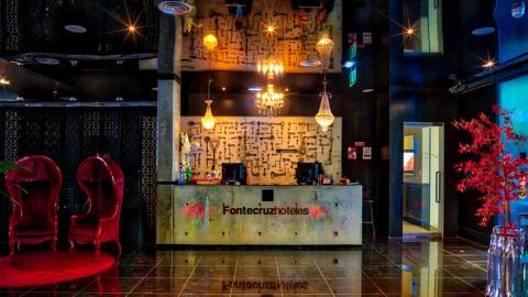Restaurante Bistrôa (Um Clássico Português), Lisbon
