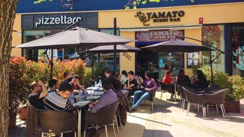 Yamato Sushi Bar, Las Rozas