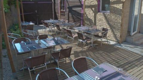 Eleven Bar Restaurant, Lyon