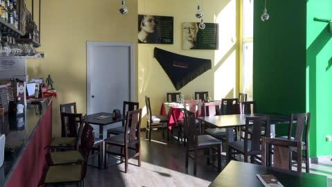 Fado Portugués - Las Tablas, Madrid