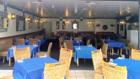 Thai By The Sea Restaurant, Rockingham