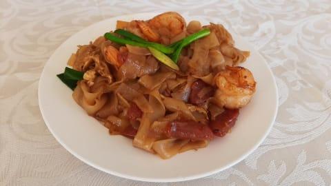 Penang Chinese Cuisine, Caloundra