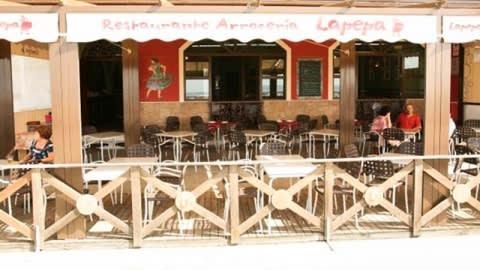 La Pepa Arroz y Bar, Cádiz