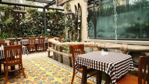 Gaira Café, Bogotá