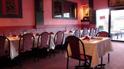 Ghedia's Indian Restaurant, Wollongong