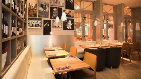 Le Novo - Burgers . Tartares . Tapas, Aix-en-Provence