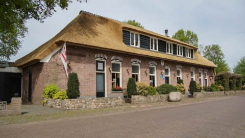 Fletcher Landhotel De Borken, Dwingeloo