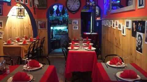 Restaurant and Tapas-Lisboa, Lisbon