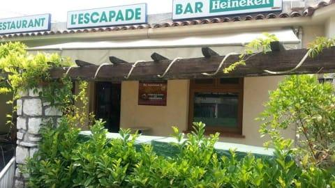 L'Escapade, Colomars