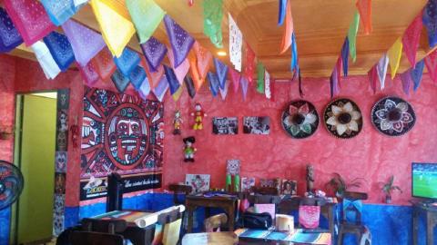 Zacatecas Laureles (Quijote), Medellín