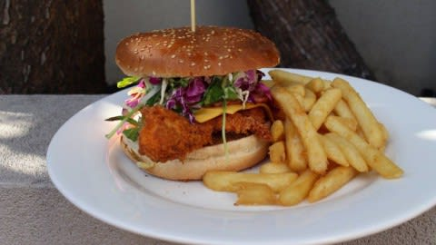 Lone Pine Tavern, Rooty Hill