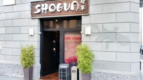 Shogun, Milan