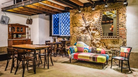 Clube do Bacalhau, Lisbon