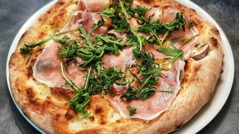 Gianni's Pizzeria Griglieria, Orbassano