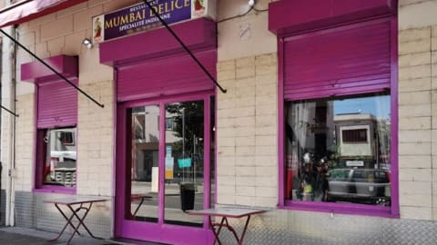 Mumbai Delice, Lyon