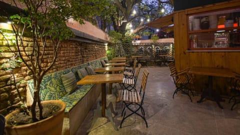 Pellegrino Restaurante, Belo Horizonte