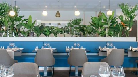Hôtel - Restaurant BIRDY, Aix-en-Provence