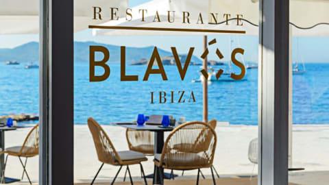 Blavós Ibiza, Ibiza