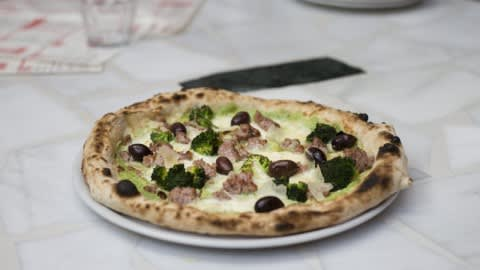 Can Pizza - Badalona, Badalona