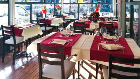 Grill Restaurant Lounge Bar Bontà Più, Milan