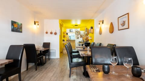 Le Comptoir des Saveurs, Bordeaux
